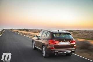 Fotos BMW X3 Luxury line Foto 6