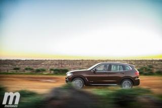 Fotos BMW X3 Luxury line Foto 8