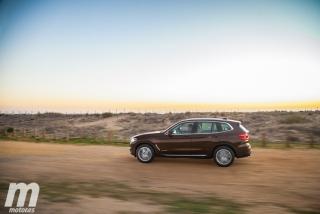 Fotos BMW X3 Luxury line Foto 9
