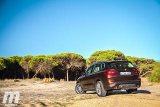 Fotos BMW X3 Luxury line Foto 11