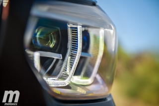 Fotos BMW X3 Luxury line Foto 14
