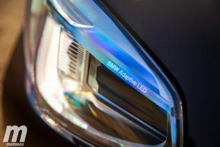 Fotos BMW X3 Luxury line Foto 15