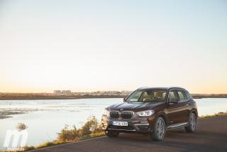 Fotos BMW X3 Luxury line Foto 19