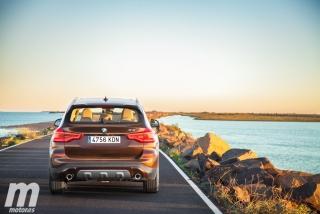Fotos BMW X3 Luxury line Foto 20