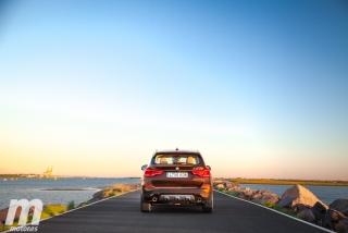 Fotos BMW X3 Luxury line Foto 21