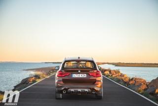 Fotos BMW X3 Luxury line Foto 22
