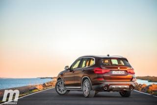 Fotos BMW X3 Luxury line Foto 25