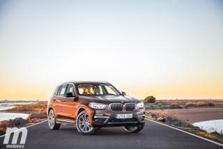 Fotos BMW X3 Luxury line Foto 27
