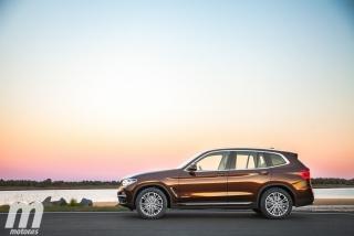 Fotos BMW X3 Luxury line Foto 30