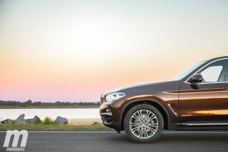 Fotos BMW X3 Luxury line Foto 31