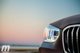 Fotos BMW X3 Luxury line Foto 32