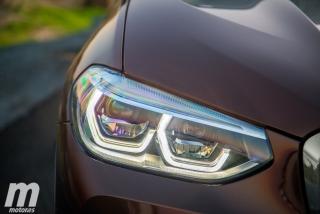 Fotos BMW X3 Luxury line Foto 33