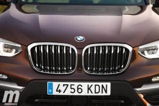 Fotos BMW X3 Luxury line Foto 34