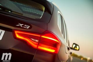 Fotos BMW X3 Luxury line Foto 35