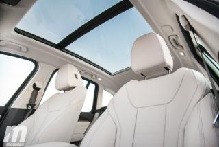 Fotos BMW X3 Luxury line Foto 36