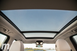 Fotos BMW X3 Luxury line Foto 37