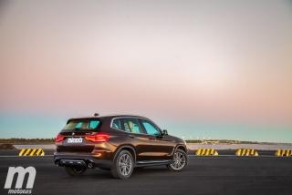 Fotos BMW X3 Luxury line Foto 38