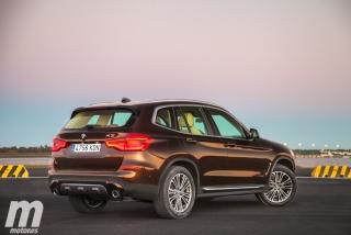 Fotos BMW X3 Luxury line Foto 39