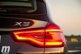 Fotos BMW X3 Luxury line Foto 40