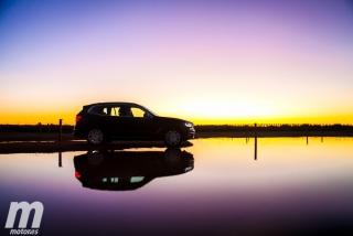 Fotos BMW X3 Luxury line Foto 42