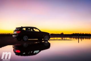 Fotos BMW X3 Luxury line Foto 43