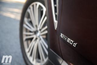 Fotos BMW X3 Luxury line Foto 44