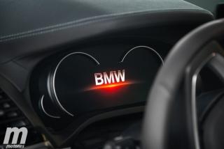 Fotos BMW X3 Luxury line Foto 45