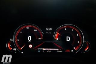 Fotos BMW X3 Luxury line Foto 48