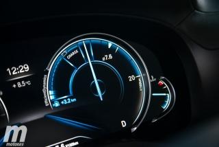 Fotos BMW X3 Luxury line Foto 50