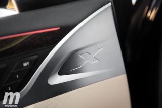 Fotos BMW X3 Luxury line Foto 51