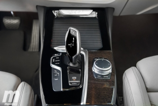 Fotos BMW X3 Luxury line Foto 52