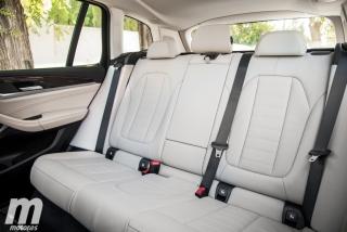 Fotos BMW X3 Luxury line Foto 55