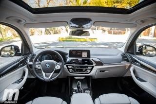 Fotos BMW X3 Luxury line Foto 57