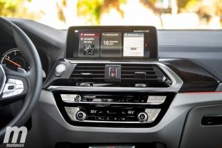 Fotos BMW X3 Luxury line Foto 58