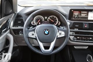 Fotos BMW X3 Luxury line Foto 59