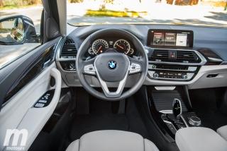 Fotos BMW X3 Luxury line Foto 60