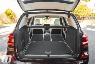 Fotos BMW X3 Luxury line Foto 64