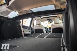 Fotos BMW X3 Luxury line Foto 66
