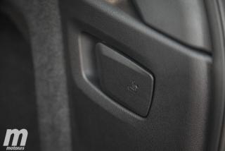 Fotos BMW X3 Luxury line Foto 67