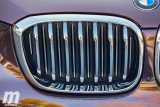 Fotos BMW X3 Luxury line Foto 71