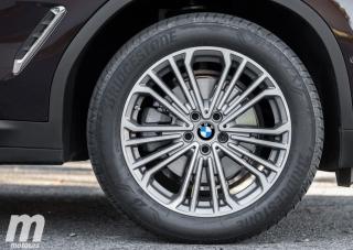 Fotos BMW X3 Luxury line Foto 72