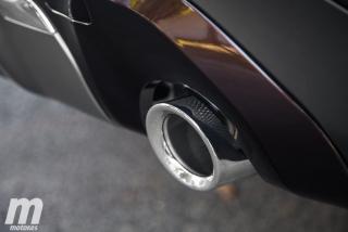 Fotos BMW X3 Luxury line Foto 73