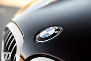Fotos BMW X3 Luxury line Foto 75