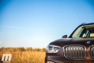 Fotos BMW X3 Luxury line Foto 76