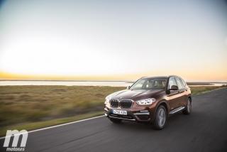Fotos BMW X3 Luxury line Foto 78