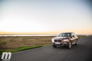 Fotos BMW X3 Luxury line Foto 79