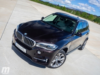 Fotos BMW X5 F15 Foto 13