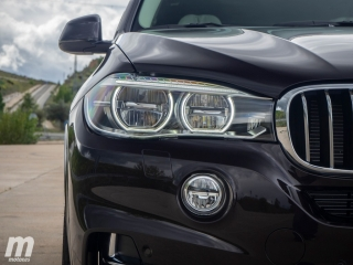 Fotos BMW X5 F15 Foto 20