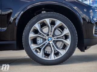Fotos BMW X5 F15 Foto 23