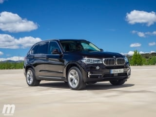 Fotos BMW X5 F15 Foto 28